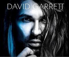 David Garrett : Caprice n° 24      (EXPLORE)