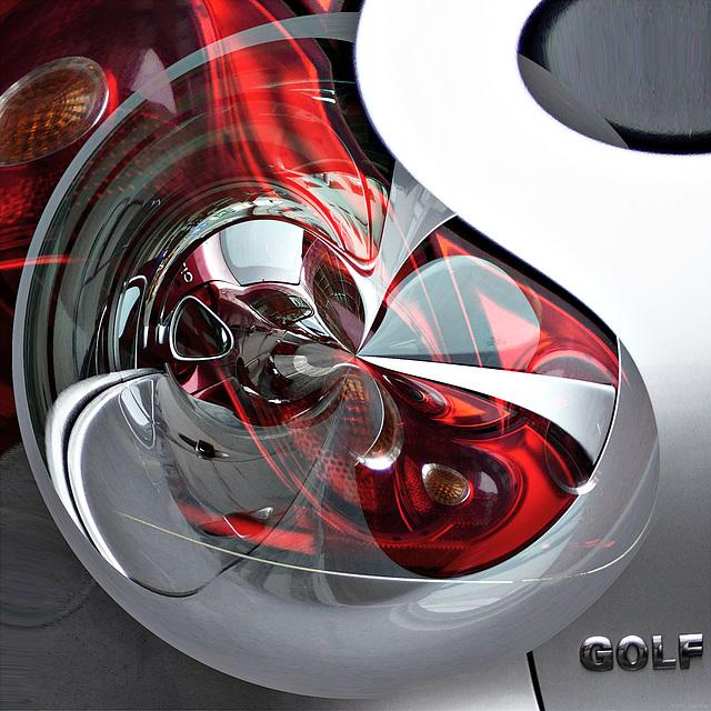 Golf car(t)