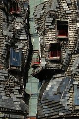 Gehry in Arles (Fr.)