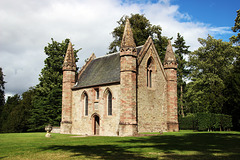Scone Palace Chapel
