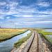 Wangerooge  - Inselbahn