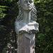 20140801 4439VRAw [D~E] Skulptur, Gruga-Park, Essen