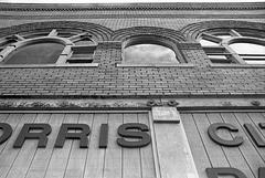 Norris City ---- Parts