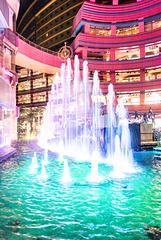 Japan - Fukuoka - Canal City Hakata