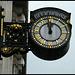 Glen House clock