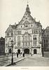 Album von Dresden: Georgentor