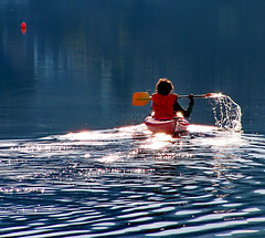 "Lago di Avigliana : - SPC 4/2019 ""life at the lake"" - 1̊ - 9 points"
