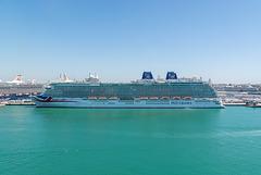 """""""Britannia"""" (P&O Cruises)"""