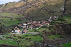 Estampa Cantabra