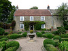 Beamish- Pockerley Hall and Garden
