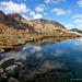 Stillness at Lago Leìt
