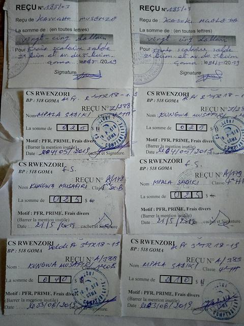 Esperanto en Goma, Norda Kivuo —  IMG 20190702 145931 7