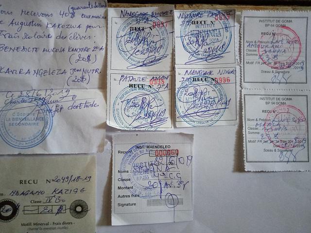Esperanto en Goma, Norda Kivuo — IMG 20190702 150204 9 2-1