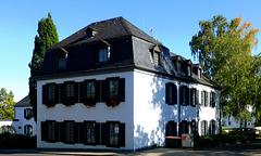 DE - Bad Neuenahr-Ahrweiler - City library