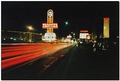Las Vegas | Frontier