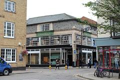 Osborns Shop, Wisbech, Cambridgeshire