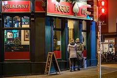 Irish Pub (04.12.2019)