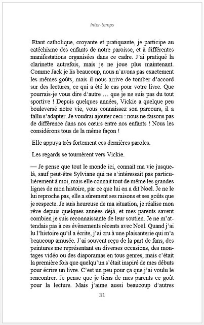 Le cancer de Gaïa - Page 031