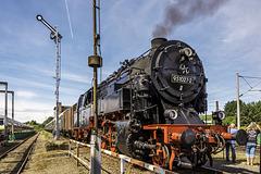 95 1027-2 zu Gast in Chemnitz-Hilbersdorf