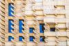 Honeycomb facade (PiP)