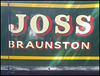 Joss of Braunston
