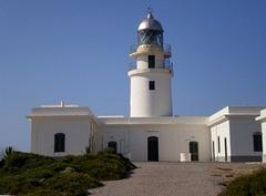 Lighthouse - 1857.