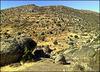 La Machota Alta and El Fraile.