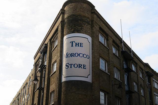 Morocco Store