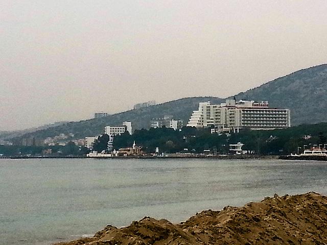 20151211 131315Hw [R~TR] Fantasia Hotel De,luxe vom Ephesia Hotel, Kusadasi