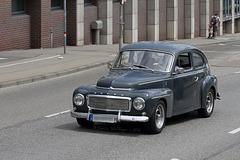 Alter Volvo