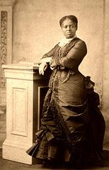 Lucretia 'Aunt Lou' Marchbanks