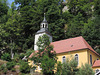 Oybin - Kirche