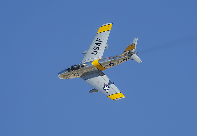 �yf�y/�:+N{��_north american f-86f sabre n186am