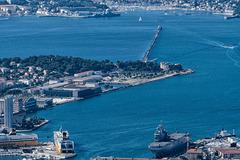 TOULON: Visite du mont Faront et de la baie de Toulon 10