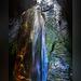 Cascata Varone (the big cascade inside)