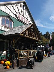 Hoss's place