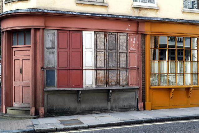 68-70 Bermondsey Street
