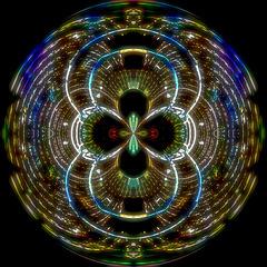 Circle - Orb
