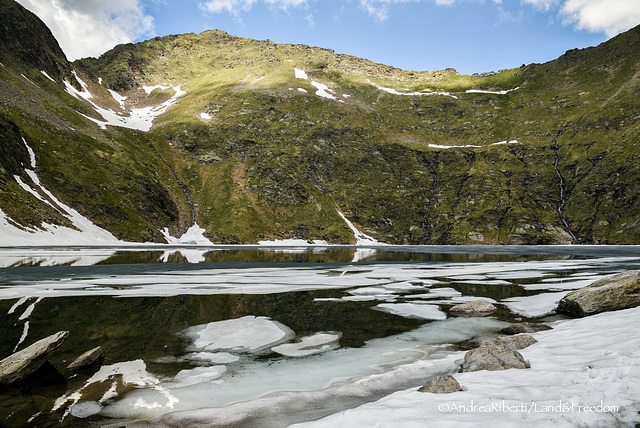 LAGHI CHIERA-Swiss Alps