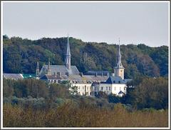 Chartreuse de Notre-Dame des Prés , à Neuville sous Montreuil (62)