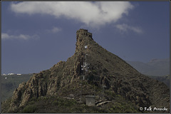Roque de San Miguel