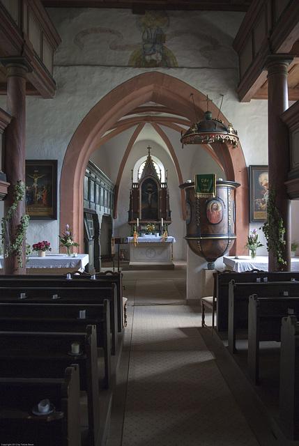 Kapelle St. Ruppert