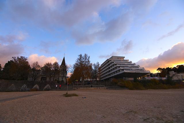 Baltic Beach Hotel *****
