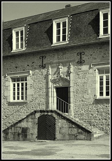 Vintage 120 Camera.  Bénévent-l'Abbaye, 23210, Creuse