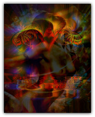 Eddy Mitchell - Un portrait de Norman Rockwell