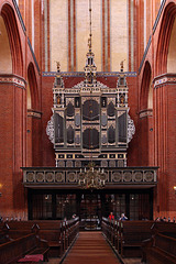 Wismar: Nikolaikirche