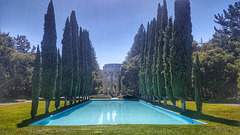 the pulgas water temple....