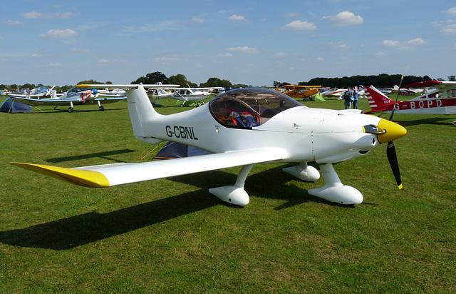 Dyn Aero MCR-01 G-CBNL