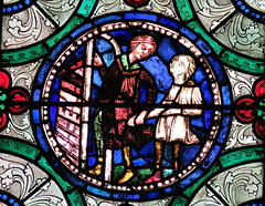 canterbury cathedral, glass (26)
