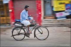 Rameswaram au rythme du vélo